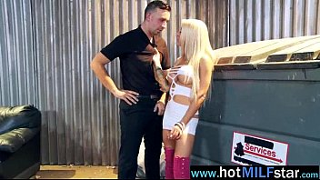 hellfire a by helly anthony seduced rosano in cougar See vanessa hudges nude photos