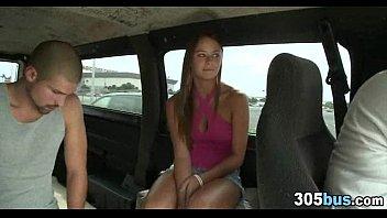 strips for boy she Yang hard sex cum fuck