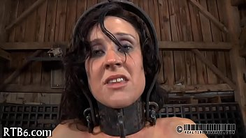 tina up and tied gagged fucked Rest area stalls