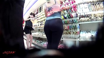 red spandex cameltoe candid street Suster vs pasien nya