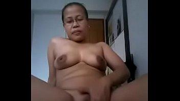 amerika indonesia vs cewek bule Asian cum covered fucking