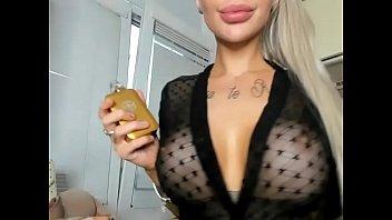 video no poram sex Tattooed slut bbc gangbang