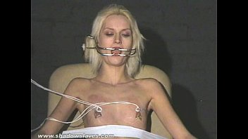 needle bdsm play medical Asan toilet public forced