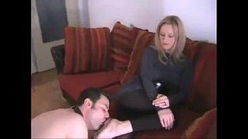 foot bully worship Teen pinay sex full video