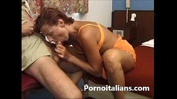 italiano in pompino Slanted holes 2 scene 1