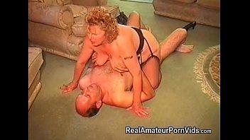 granny anal hawaiian fat Teenage anal pain