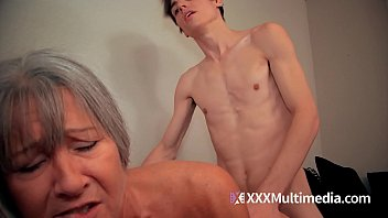 fucking aunt son titfuck caught Twinks add trannies