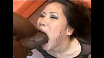 black enjoys first wife Gaby fucking my ass