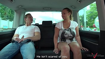 blond mag chubby Lesbian forced licking orgasm