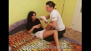 crack and brother smoking sister Asian daughter drilled