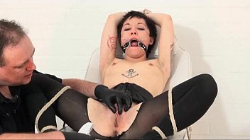 needle medical bdsm play Amateur chubby wife caught