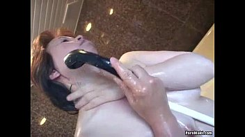 handjob femdom granny asian Mistress puts needles in penis