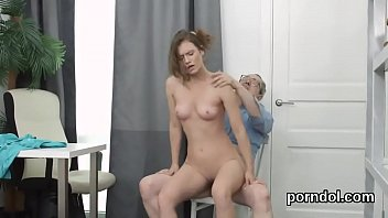 littke suduces older suster brother Raunchy ai wakana gets her cunt toyed with a dildo