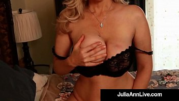 solo joi julia ann Tied up eat my pussy