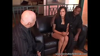black first while watch massage husband wifes A motherless son best of sas