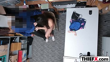 jordan thief alexa Japanese schoolgirls 1