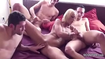 couch mom son sofa german fuck Sean michaels brittany morgan3