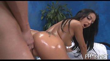 162 pts 4 massage scene drunk couple Banana por el culo