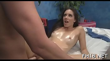 parking anal lot Wife jerks bwc