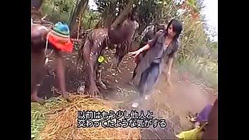 fuck japan gril Licking dominant ebony pussy