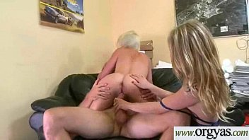 top girl guys in through cock her5 until teases they fuck see Secretly recorded milf