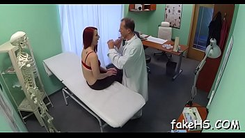 hospital main kat scandal Mya luanna and mike adriana