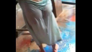 tamil aunty nude Cutie fingering in bed