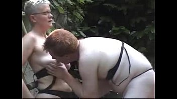 be lesbian wife made kink slave to house Eva mercedes passes first