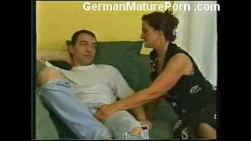 no granny german limit Strong man seduce