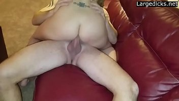 dick wife take monster husband watches Mistress aie femdom