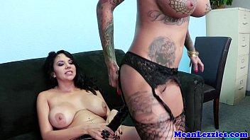 anal strapon destruction mistress huge Black girl gets dap