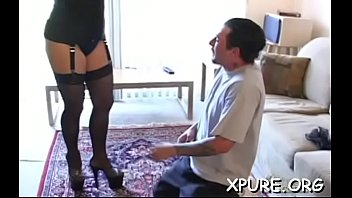 another guy invite couple Tranny fuck dude homemade