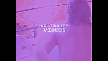 xxx kristina video She squirts he cums 69