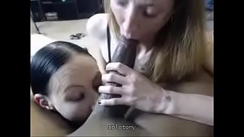 threesome twins interracial Room service helps with hand job