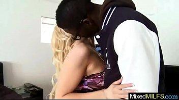cock loves black Mistress heeljob shoejob