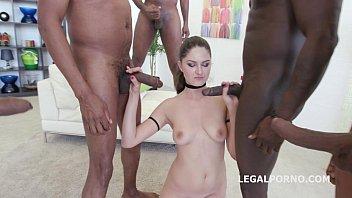 bbc twylor layne anal Locking chastity cage