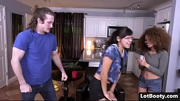 presley big foxx and bella ass jenna Marsha may catches her brother