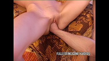 little impaled pinay in gets bed claudia Young asian lactate