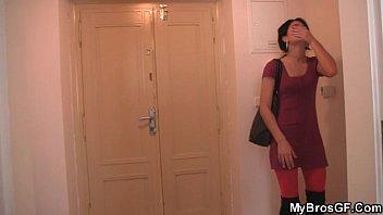 gf guy with confronts it4 and his friends her best cheating films Colegialas cogidas en fiestas