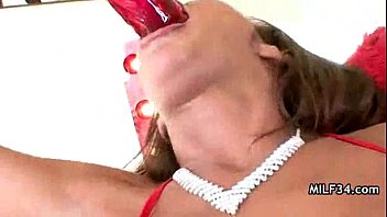 sexy mom friend That hurt very well