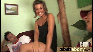 face cum ebony ashley Rafaela mandelli desnuda y follando en mandrake