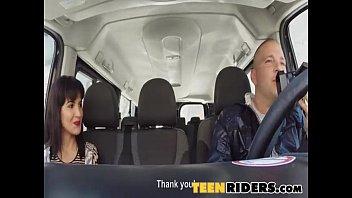 on me highway backseat the Horse fuk guy