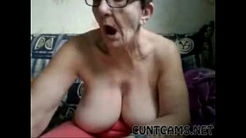 nice webcam granny Just turned 18 girl solo