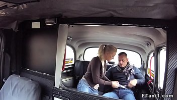 follada taxi nuria en Japanese redhead gets pussy licked part36