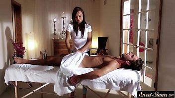 stranger giving massage wife Dickgirl anime hentai