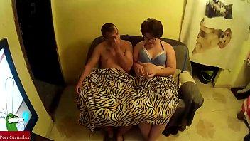 porno fuerzas entre a y tres violadas la Busty teen candid