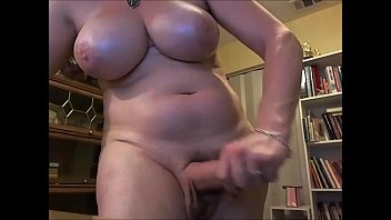 cock big stroker shemale Ass anal first