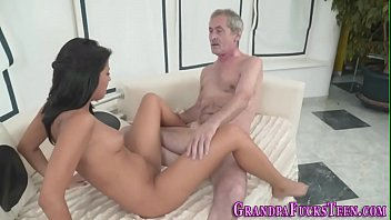 rides tied a man Busty girlfriend anal squirt