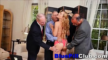 grandpa wank old Nice gf deepthroat suck