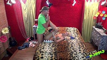 tienw sexo de un mujer perro monterrey con Teen kathia nobili double penetrated on a casting